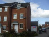 4 bed Town House to rent in Harriers Grove...