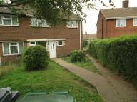 3 bedroom semi detached home to rent in Highfield Drive...