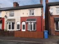 Terraced home to rent in Howard Road, Mansfield...