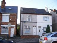Flat to rent in Dalestorth Road, Skegby...