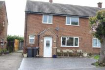 3 bedroom semi detached home in Curtis Way, Osbaston