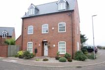 4 bedroom house to rent in Pipistrelle Drive...