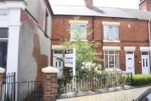 2 bed house in Almeys Lane...