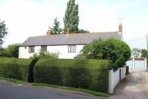 Detached home in Higham Lane...