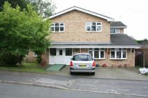 Manor Way Detached property for sale