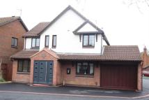 4 bed Detached house for sale in Robinson Way, Burbage