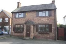 2 bed Detached house for sale in Victoria Road, Burbage