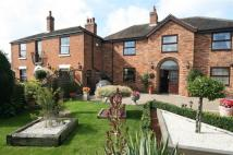 Detached home for sale in Windsor Street, Burbage