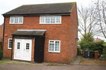 Flat for sale in Oak Close, Burbage