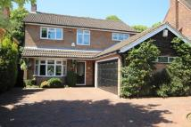 4 bed Detached house in Welbeck Avenue, Burbage