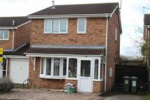3 bed Detached home for sale in Herrick Close, Enderby
