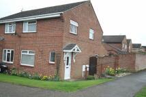 3 bedroom semi detached house in Meadow Road, Barlestone