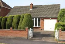Detached Bungalow for sale in Hillrise, Burbage