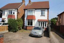 4 bedroom Detached house for sale in Sapcote Road, Burbage
