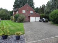 Detached property for sale in Leicester Road, Sharnford