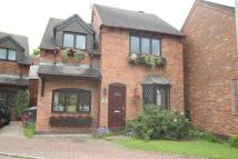 2 bedroom Detached property for sale in Windsor Court, Burbage