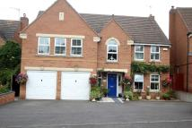 Detached property in Troon Way, Burbage...