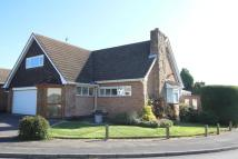 4 bed Detached property in Woodstock Close, Burbage...