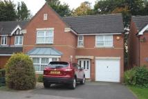 Detached house for sale in Belfry Close, Burbage