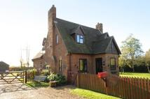 3 bed Detached house for sale in MORRIS WALK, WYBOSTON