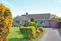 Detached Bungalow for sale in PEPPERCORN LANE...