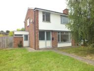 3 bed semi detached property in ROMAN WAY, PERRY