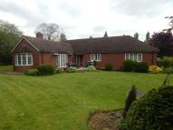 3 bedroom Detached Bungalow in CROSSHALL ROAD...