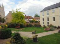 Flat for sale in WATERSIDE COURT, ST NEOTS