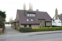 Detached house for sale in GREAT NORTH ROAD...