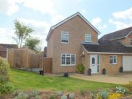3 bed Detached home in CORNWALL COURT...