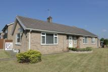 WILLOW ROAD Detached Bungalow for sale