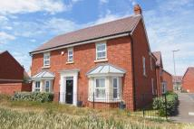 EXMOOR AVENUE Detached property for sale