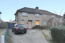 3 bed semi detached home for sale in ST. PETERS AVENUE...