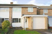 3 bed semi detached home in PYMS WAY, SANDY