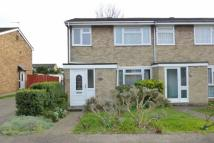 3 bed Terraced home in WOOLFIELD, SANDY