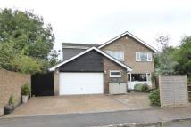5 bed Detached house in ST JOHNS ROAD...