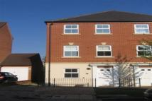 4 bed Town House in Brandwood Crescent...