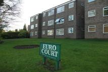 2 bedroom Flat to rent in Euro Court, Moseley