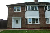 3 bedroom house in Trittiford Road...
