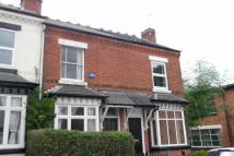 2 bed Terraced house to rent in Tudor Road, Moseley