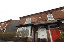 2 bed property in Leighton Road. Moseley