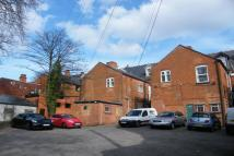 Studio apartment in Alcester Road, Moseley