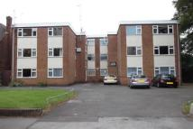 Flat in Janie Court, Moseley