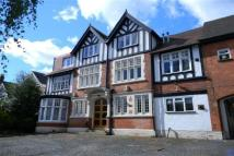 Flat to rent in Russell Road, Moseley