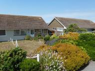 Semi-Detached Bungalow in VIEWS TO THE SEA