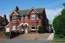EXTENDED semi detached house for sale