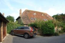 4 bed semi detached house for sale in CONVERTED BARN