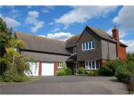 5 bed Detached house for sale in SOUGHT AFTER  FIRLE...