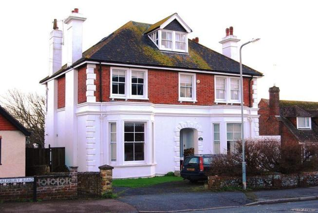 6 bedroom detached house for sale in large detached for Large victorian homes for sale