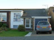 semi detached house in THREE DOUBLE BEDROOMS